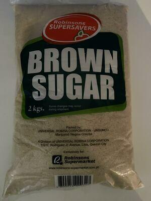 Robinsons supersavers Brown Sugar 2 kg