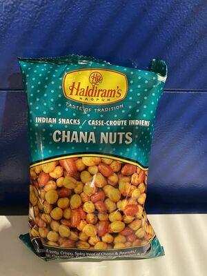 HALDIRAM'S CHANA NUTS 150GM