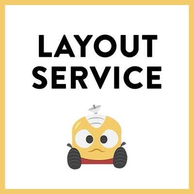 Layout Service