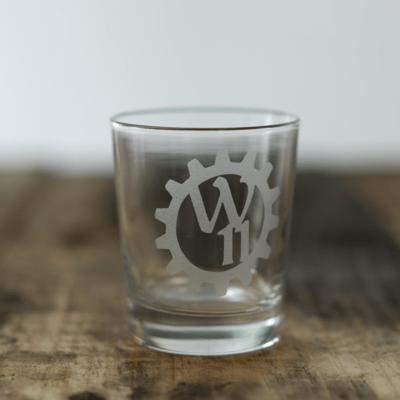 Drinking Glass - Short