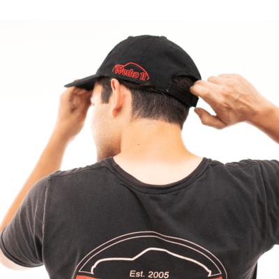Rugged Werks Cap