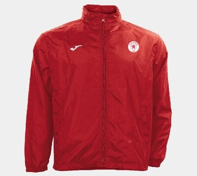 COUPE-VENT JOMA ROUGE