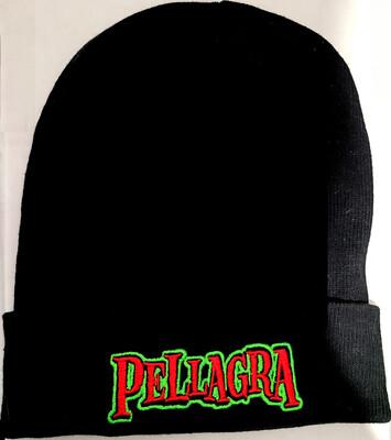 Pellagra Beanie