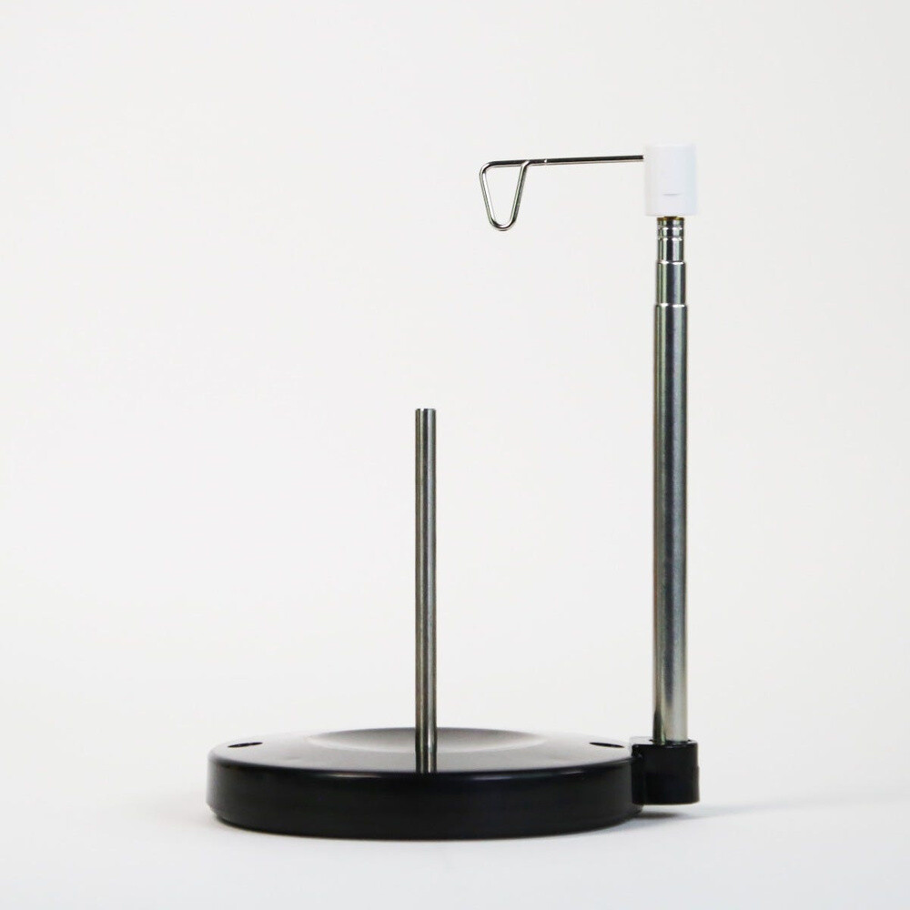 Adjustable Thread Stand