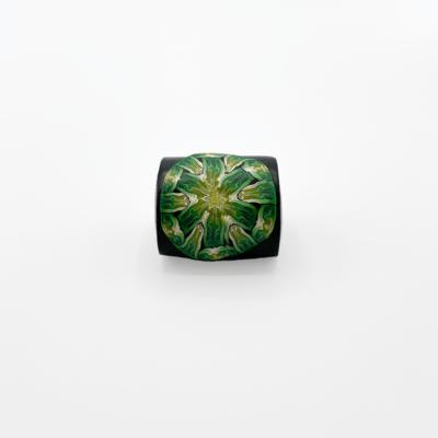 INNOVA M-Series Sewhead Handle Magnet - Green Marble