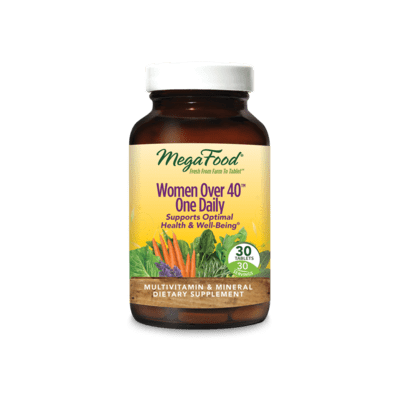 Megafood Multi Women Over 40 Daily 30tab