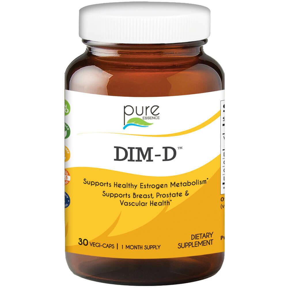 Pure Essence DIM -D
