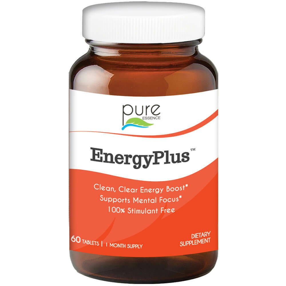 Pure Essence Energy Plus 60tab
