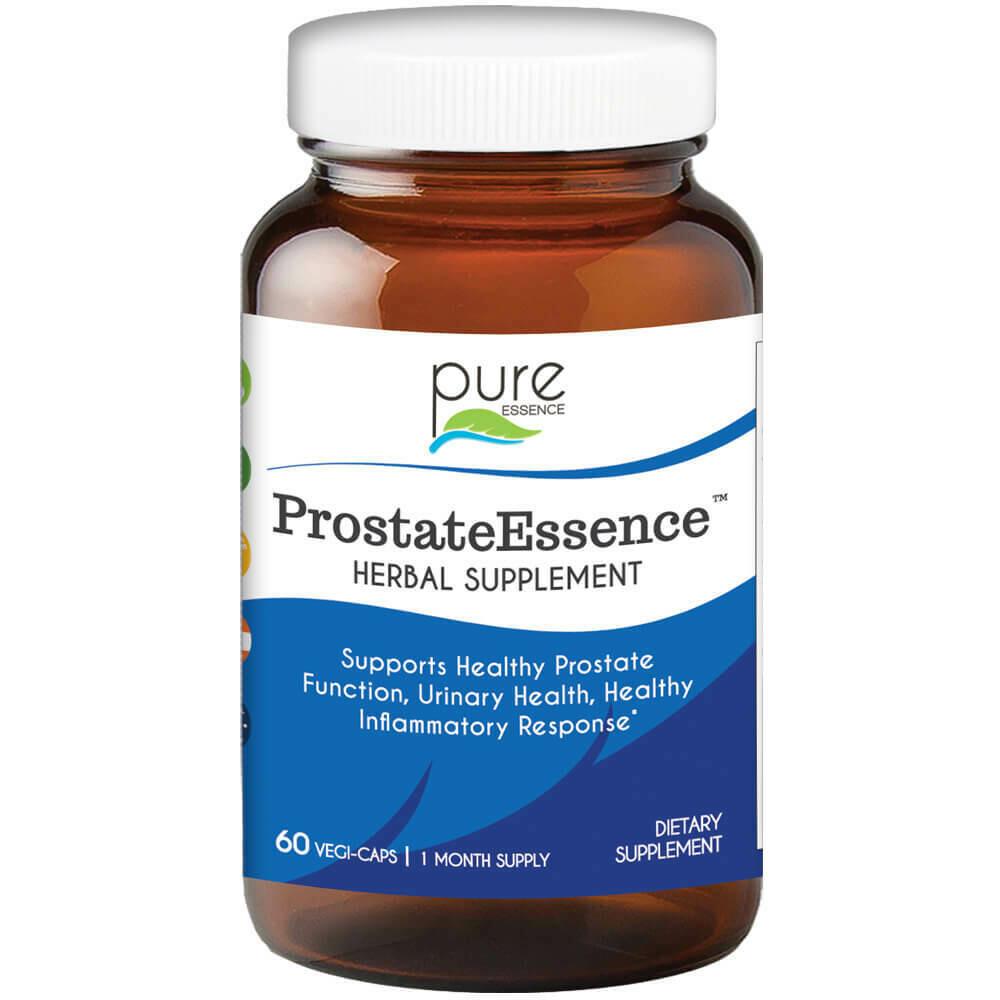 Pure Essence Prostate Essence 60vcap