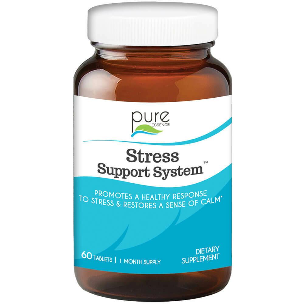 Pure Essence Stress 60tab