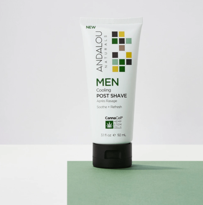 Andalou Men Post Shave