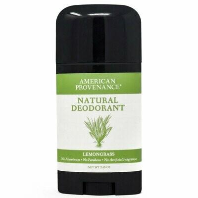 American Provenance Lemongrass 2oz