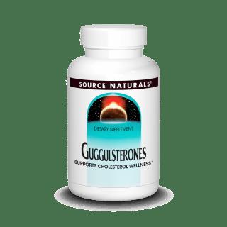 Source Naturals Guggulsterones
