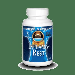 Source Naturals Inflama-rest 90tab