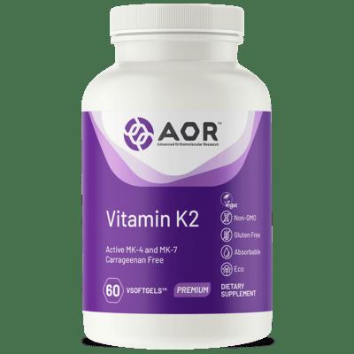 Aor Vitamin K2