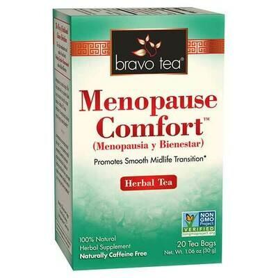 Bravo Menopause Tea 20ct