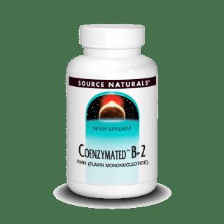 Source Naturals B2 60 Loz