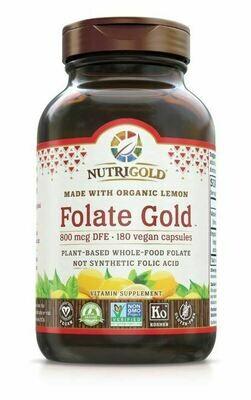 Nutrigold folate gold