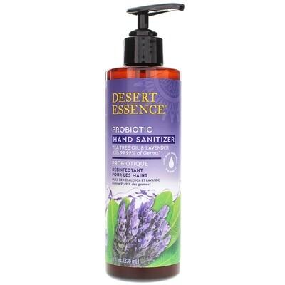 Desert Essence Hand Sanitizer Lavender