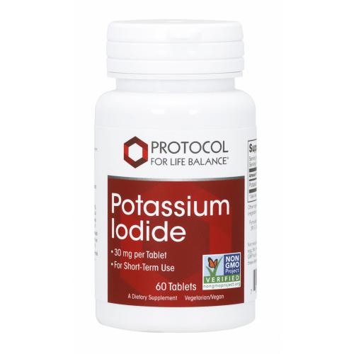 Protocol Potassium Iodide