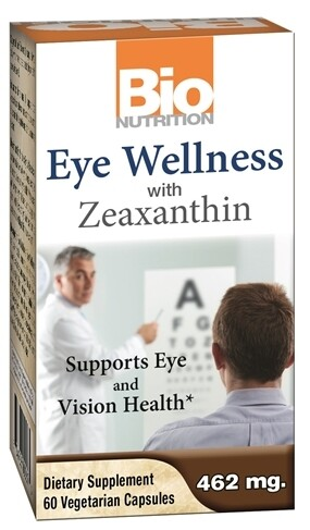 Bio Nutrition Eye Wellness