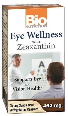 Bio Nutrition Eye Wellness