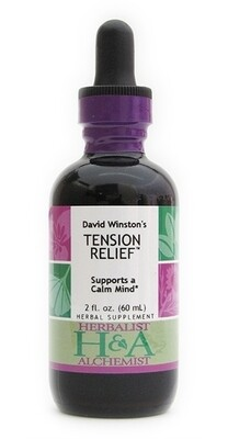 H & A Tension Relief 2oz**