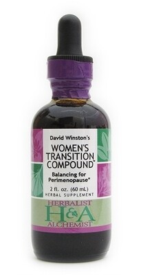 H & A Womens Transitions 2oz**