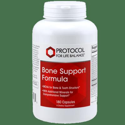 Protocol Bone Support Formula 180cap