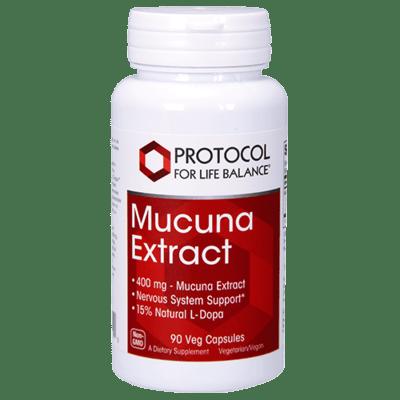 Protocol Mucuna Extract 90cap