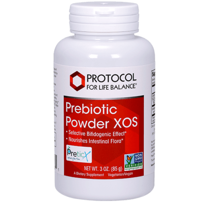 Protocol Prebiotic Powder 3oz