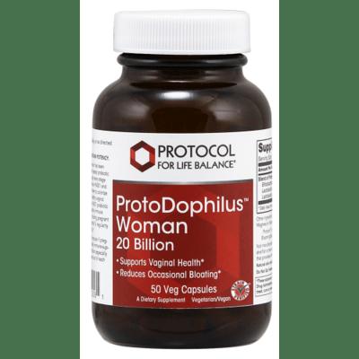 Protocol ProtoDophilus Women 20BIL 50cap