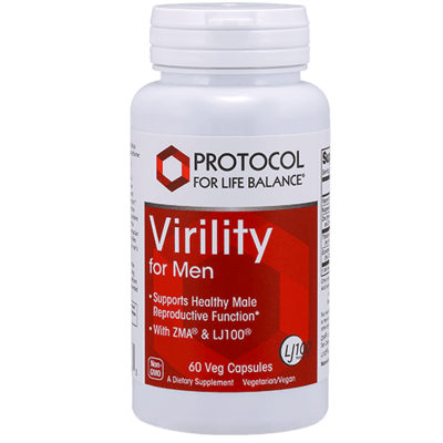 Protocol Virility Men 60cap
