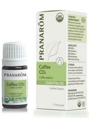 Pranarom EO Coffee CO2 5ml