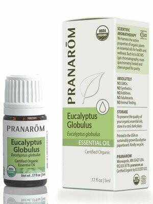 Pranarom EO Eucalyptus G 5ml