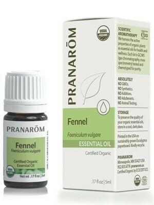 Pranarom EO Fennel 5ml