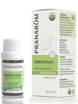 Pranarom EO Helichrysum 2ml