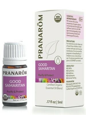 Pranarom EO Good Samaritan 5ml