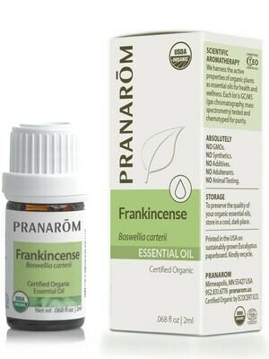 Pranarom EO Frankincense 5ml