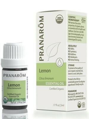 Pranarom EO Lemon 5ml