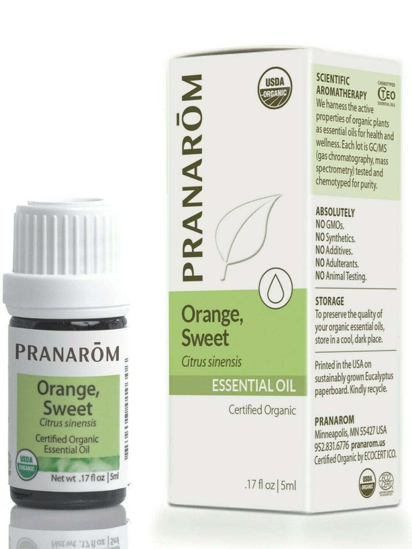Pranarom EO Orange 5ml
