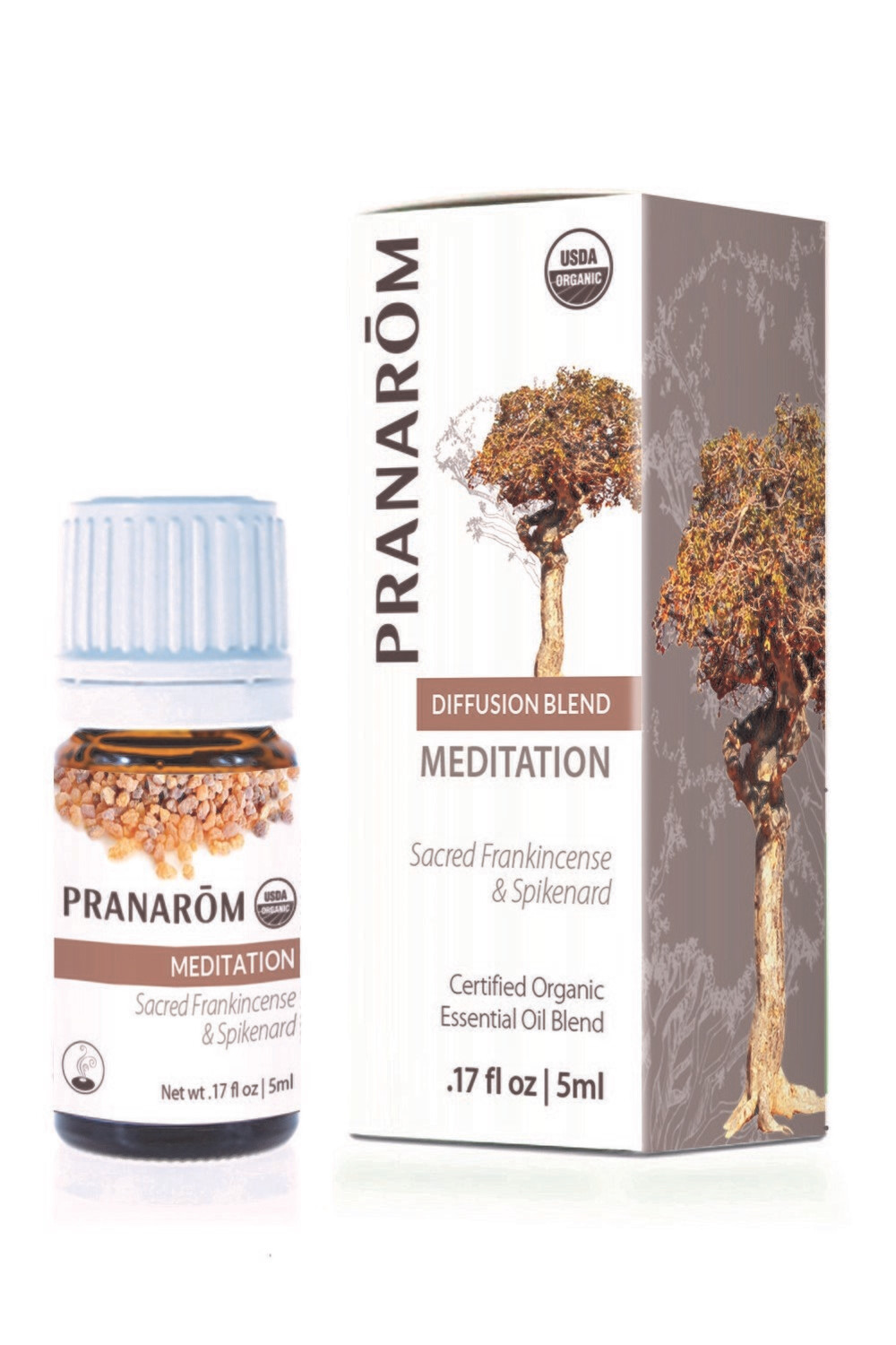 Pranarom EO Meditation 5ml