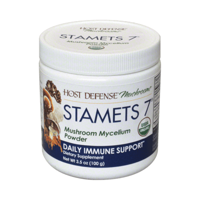 Host Defense Stamets 7 Powder