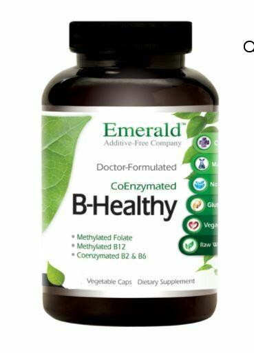 Emerald Labs B Healthy 60vcap