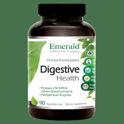 Emerald Labs digestive health 90vcap