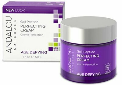 Andalou AD Super Goji Perfecting Cream 1.7oz