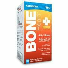 Redd Remedies Bone Health Adv 120cap