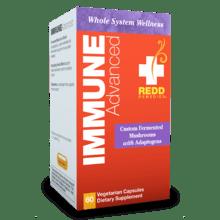 Redd Remedies Immune Advance 60cap