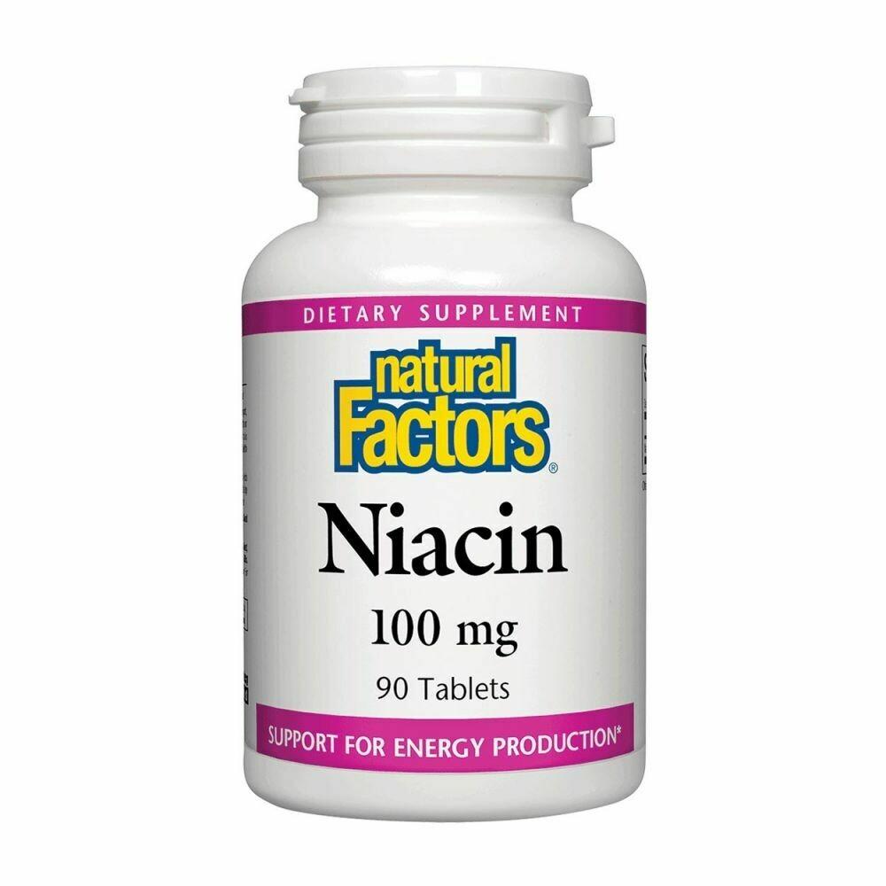 Natural Factors b3