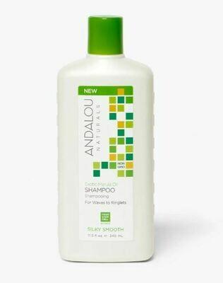Andalou Marula Shampoo 11.5oz